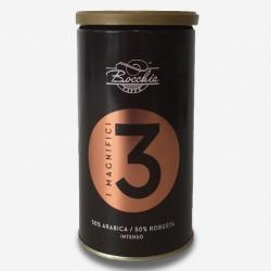 Barattolo ''I Magnifici 3'' Bocchia caffè