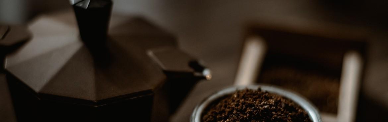 caffè Bocchia  moka