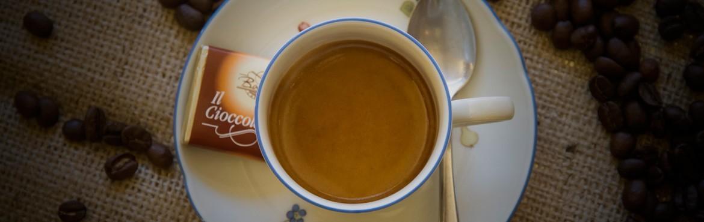 caffè e orzo